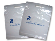 Janitorial Trash Bag Liners